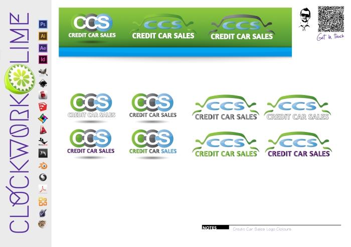 CCS Logo Colours